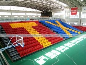 内蒙古巴彦淖尔体育运动学校