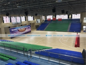 深圳高级中学北校区