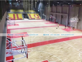 李群篮球俱乐部