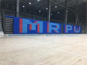 深圳湄南河PW体育小镇篮球馆