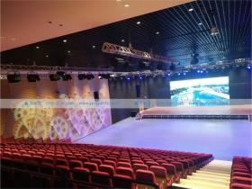 深圳大浪国际时尚创意展厅