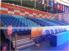 无锡会展中心国际拳击赛馆