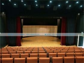常德右岸文化艺术中心有余剧场