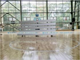 广东宏远篮球训练营