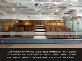 北京望京SOHO大厦