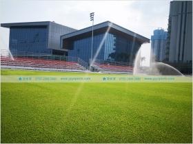 广州恒大足球训练基地