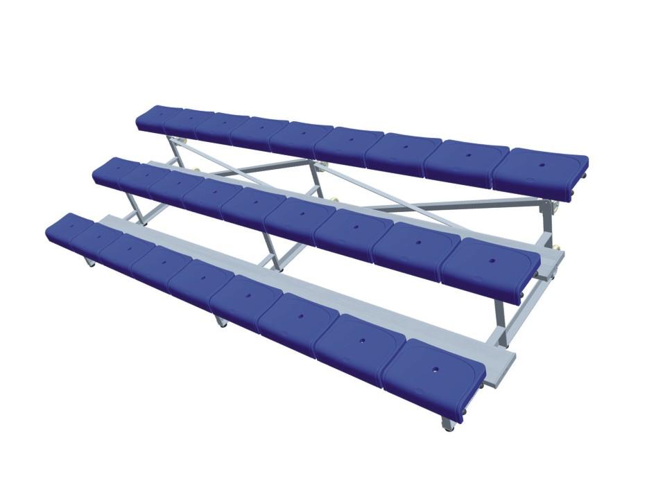 3排单踏椅-1 * YY-3LDZ-4068